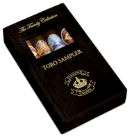 diamond-crown-toro-collection-sampler