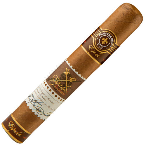 montecristo espada magnum especial at pipe and leaf