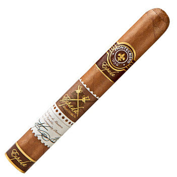 montecristo espada ricasso at pipe and leaf