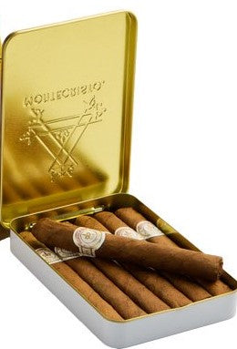 Montecristo White Prontos Petites - Tin of 5 Cigars