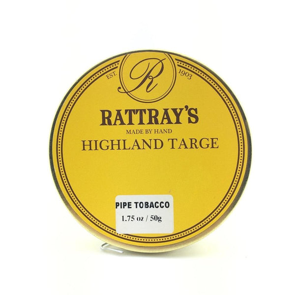rattrays-highland-targe-pipe-tobacco