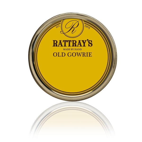 rattrays-old-gowrie-pipe-tobacco