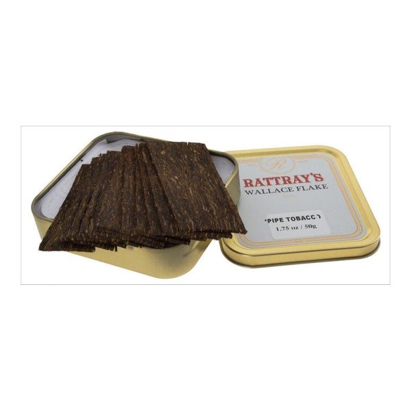 rattrays-wallace-flake-pipe-tobacco