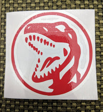 Load image into Gallery viewer, Original Mighty Morphin' Power Rangers Power Coin Vinyl Decals for Car, Yeti, Laptop