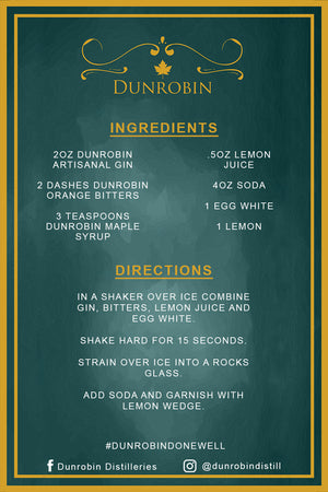 Gimmie Some More - Dunrobin Distilleries