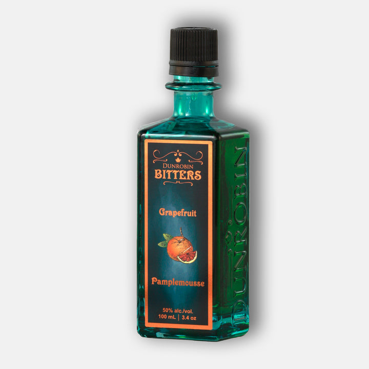 Bitters - Grapefruit - Dunrobin Distilleries