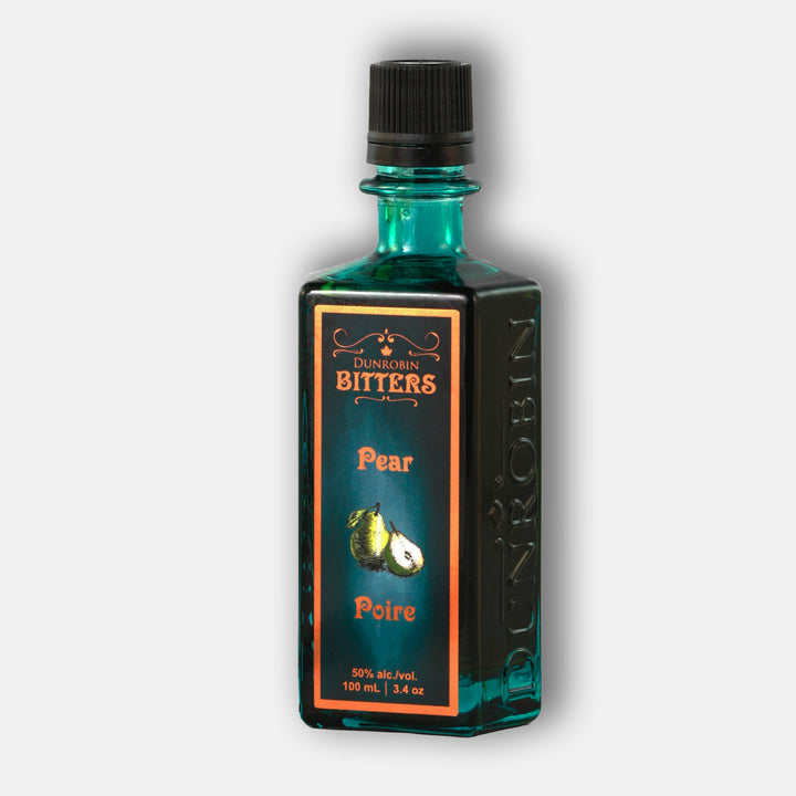 Bitters - Pear - Dunrobin Distilleries