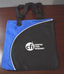 Center for Inquiry Tote bag