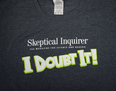I Doubt It! (2017) Short-sleeved T-shirts