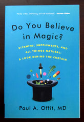 Do You Believe in Magic? Pbk