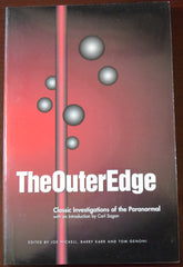 The Outer Edge: Classic Investigations of the Paranormal pbk