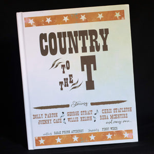 Country to the T