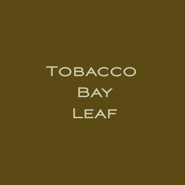 Tobacco Bay Leaf