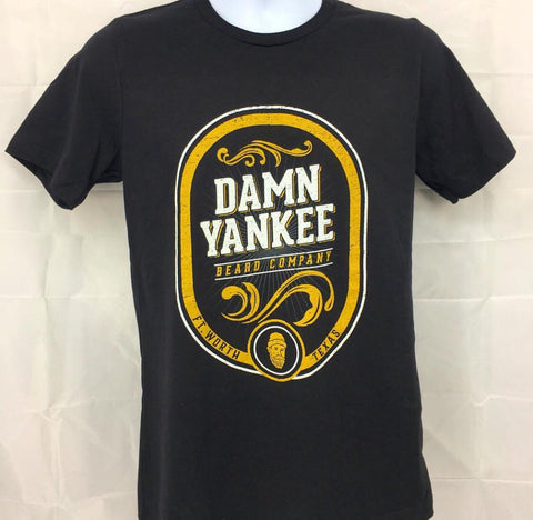 Vintage Beer Label T-Shirt