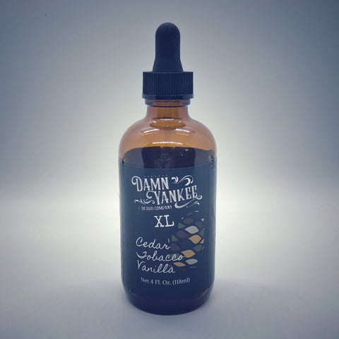 Damn Yankee XL - 4oz Beard Oil