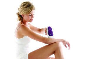 Permanent hair removal from the comfort of your own home