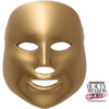 Maschera MZ Skin Light Therapy Golden