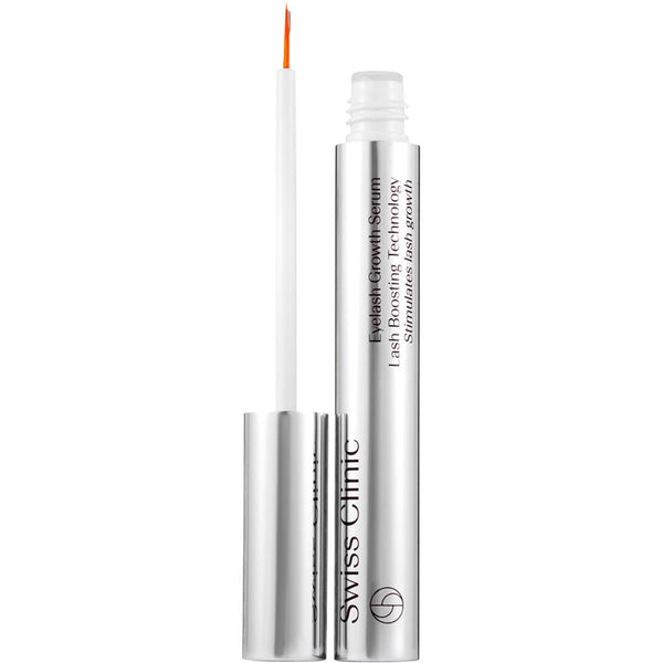 Image of Swiss Clinic  Eyelash Growth Serum