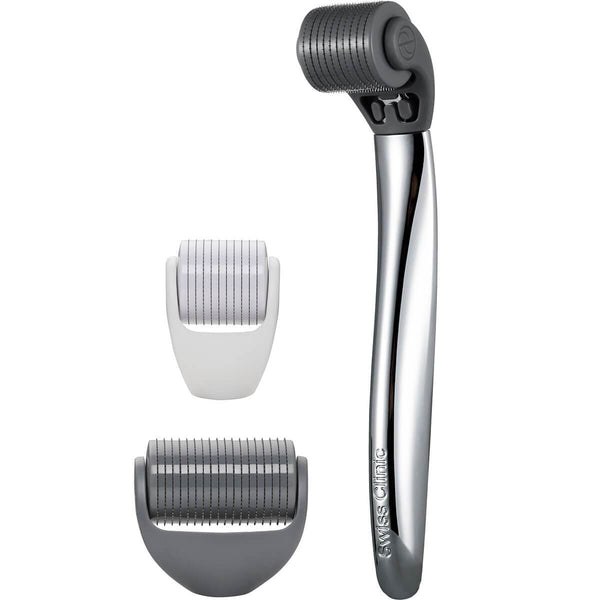 Image of Swiss Clinic 3-in-1 Microneedling Roller