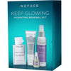 NuFACE Keep Glowing kit rinnovante e idratante