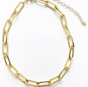 Choker Rectangular