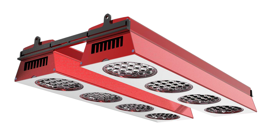 Penetrator 168X-PRO 300W LED Grow Light