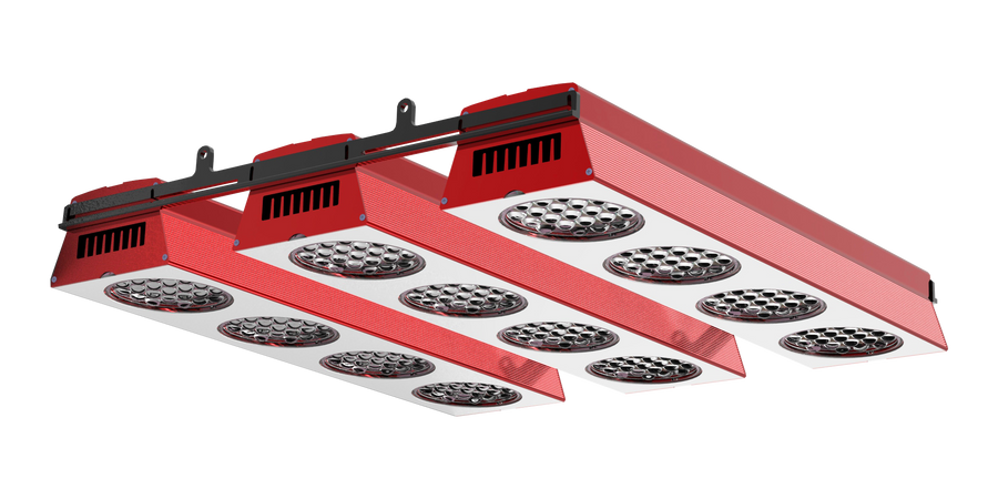 Penetrator 252X-PRO 450W LED Grow Light