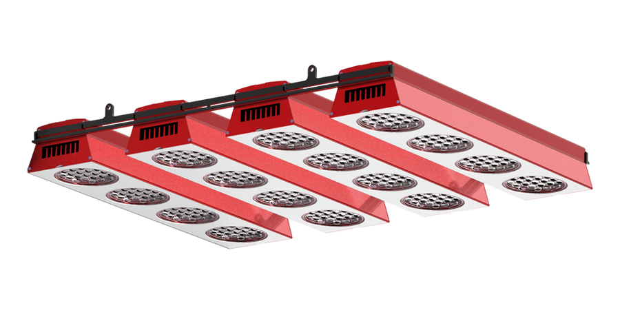 Penetrator 336X-PRO 600W LED Grow Light