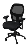 Brezza Deluxe Ergonomic Office Chair 180