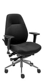 Palisades Mid-Back Ergonomic Office Chair
