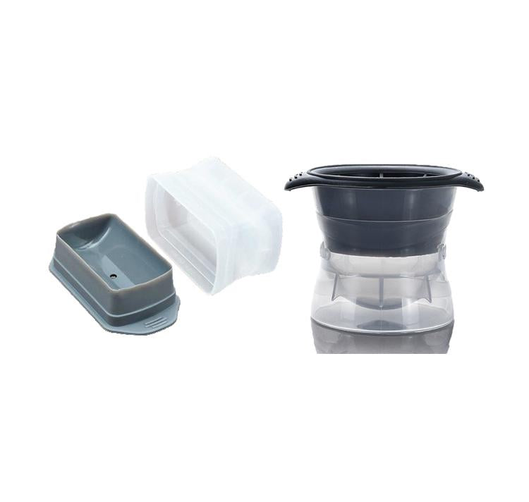 BUY 2 GET 1 FREE-Ice Molds with Tight Silicone Seal