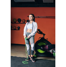 Load image into Gallery viewer, White jacket