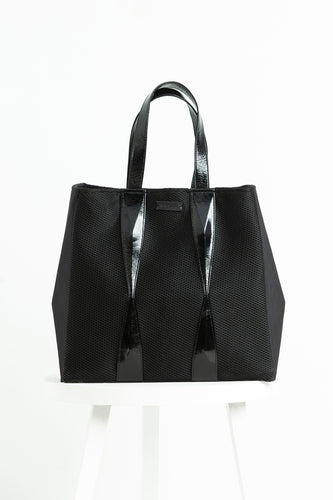 Flash Nòir Tote