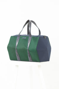Power Green Duffle