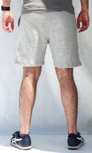 Load image into Gallery viewer, Men's grey shorts