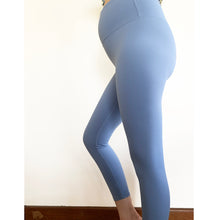 Load image into Gallery viewer, Sky blue leggings
