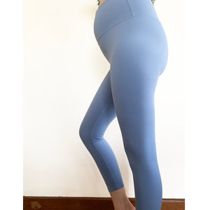Sky blue leggings