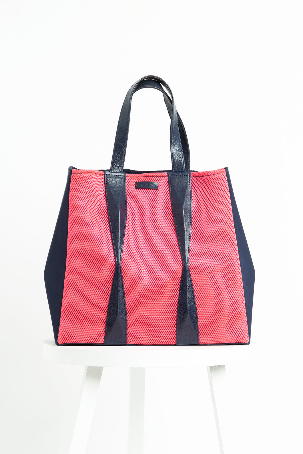 Fizz Pink Tote