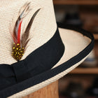 Panama Top Hat