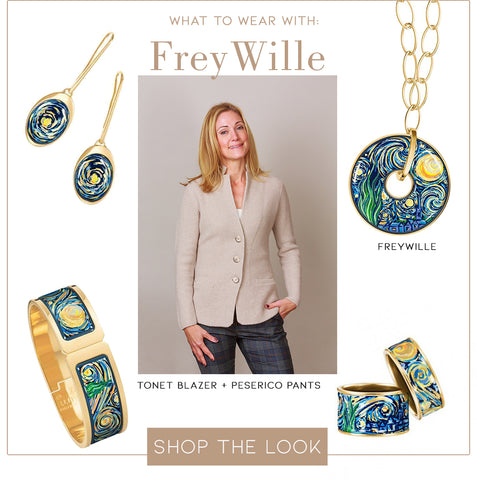 freywille gift guide