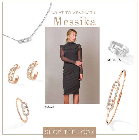 messika jewelry gift guide 2018