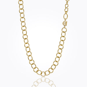Temple St. Clair 18K Gold Classic Arno Chain