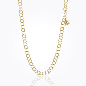 Temple St Clair - Classic Round Chain