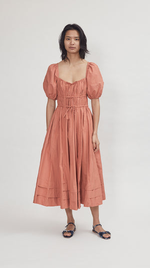 Ulla Johnson Palma Dress in Aragon