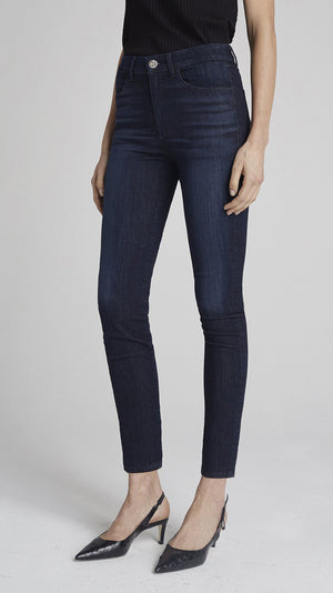 3x1 Channel Seam Skinny James Denim