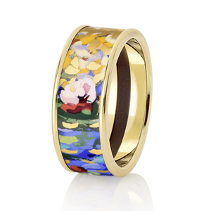FreyWille - Hommage A' Claude Monet - Ring Miss