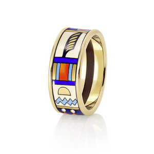 FreyWille - Pharaoh Egypt - Ring Miss