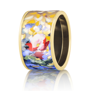 FreyWille - Hommage A' Claude Monet - Ring Diva