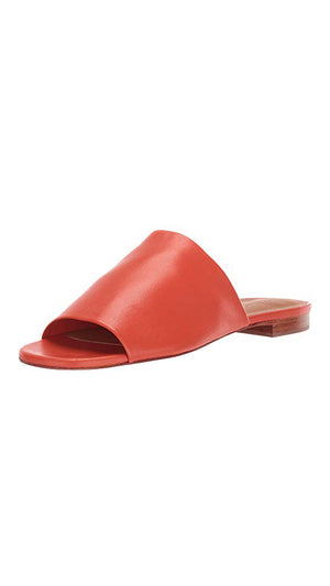 Clergerie Itou 3 Sandals - Brick