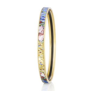 FreyWille - Hommage A' Claude Monet - Bordered Bangle Ultra